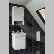 Комплект за баня Лора 50 PVC