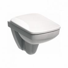 Висяща тоалетна чиния Nova Pro 48х35 см