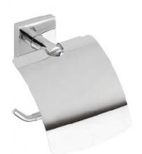 Държач за тоалетна хартия с капак Beta
