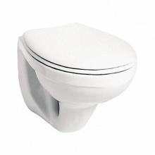 Висяща тоалетна чиния Idol 51 см