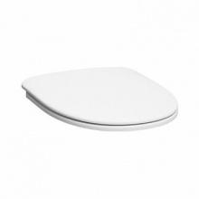 Капак за тоалетна чиния Solo със забавено падане