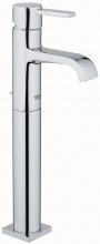 Стоящ смесител за умивалник Allure XL-размер