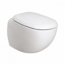 Висяща тоалетна чиния Ego 57 см