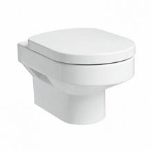 Висяща тоалетна чиния Quattro 53,5 см