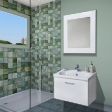 Комплект за баня Ана 72 PVC