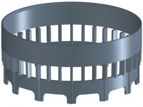 Дренажен пръстен HL150