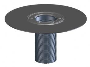 Удължител d 110 mm HL85NН