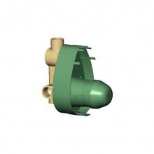 Универсална вградена част за смесители за вана/душ (Комплект 1)