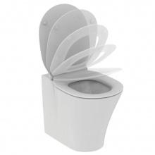 Стояща тоалетна чиния Connect Air Aquablade ®