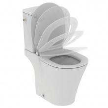 Стояща тоалетна чиния за комплект Connect Air Aquablade ®