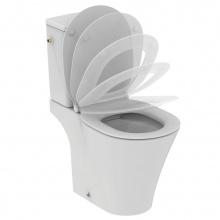 Стояща тоалетна чиния за комплект без ринг  Connect Air