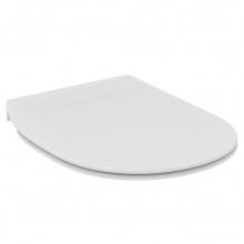 Ултратънък капак за тоалетна чиния Connect Space