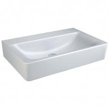 Мивка за баня без отвор за батерия Connect Cube 70x46