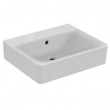 Мивка за баня без отвор за батерия Connect Cube 55x46