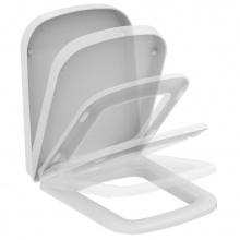 Капак за тоалетна чиния с плавно затваряне Strada