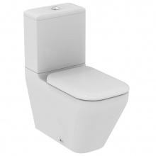 Стояща тоалетна чиния за комплект Tonic II Aquablade ®