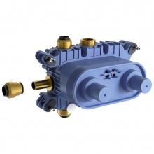Вграден модул за термостат (Комплект 1)