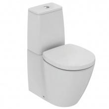 Стояща тоалетна чиния за комплект Connect Space