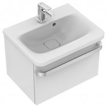 Мивка за баня с отвор за батерия Tonic II 52x41