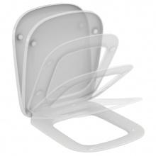 Капак за тоалетна чиния с плавно затваряне Esedra