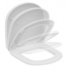 Капак за тоалетна чиния с плавно затваряне Tempo