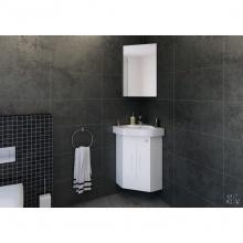 Комплект за баня Кара 46 PVC