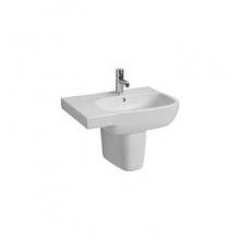 Асиметрична мивка Style 65x46 лява