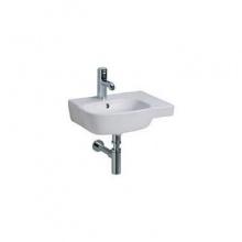 Асиметрична мивка Style 45x35 дясна