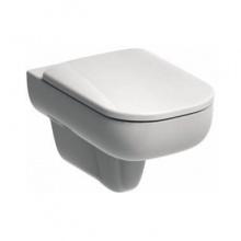 Висяща тоалетна чиния Traffic 54 см