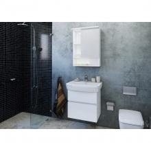 Комплект за баня Лора 60 PVC