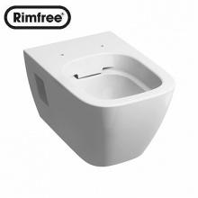 Висяща тоалетна чиния Modo Rimfree