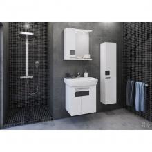 Комплект за баня Нора 60 PVC