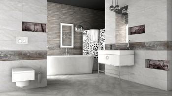 Treviso Grey 20x50
