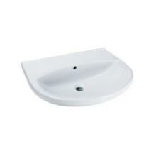 Мивка за баня без отвор за батерия Ulysse Style 60x46