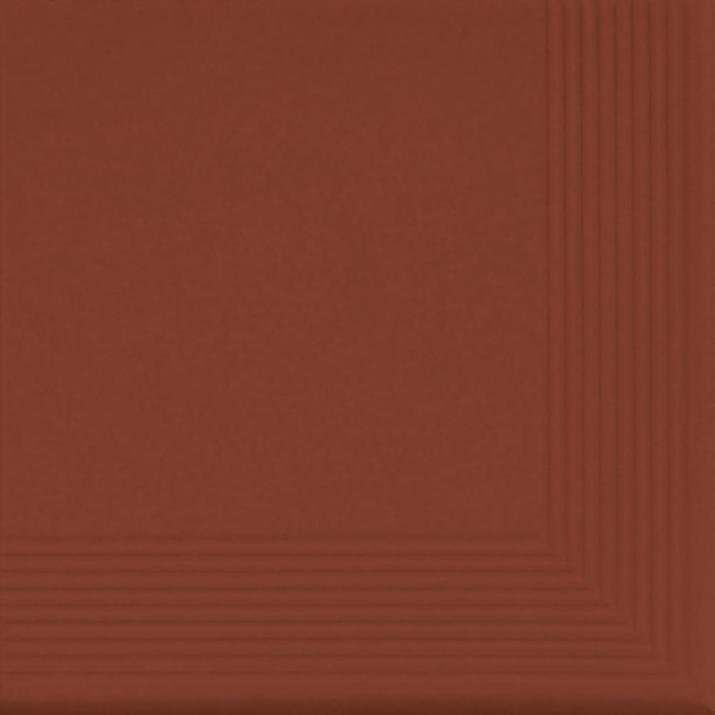 Rot Ъглова стъпална плочка Rot 30x30x1,1