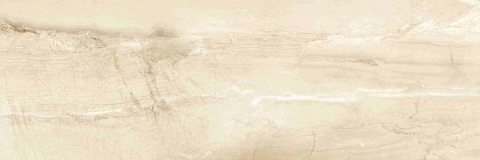 Terra Brown 25x75 Фаянс Terra Cream 25x75