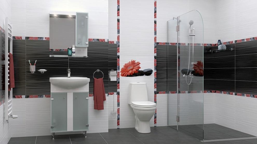Комплект за баня Лотос