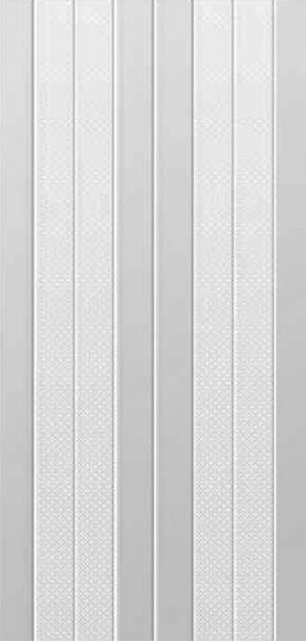 London 30x60 Фаянс Buxy Lines White 30x60