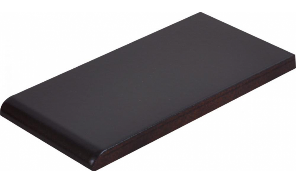 Black, Nero Прозоречна плочка Black, Nero 20x13,5x1,3