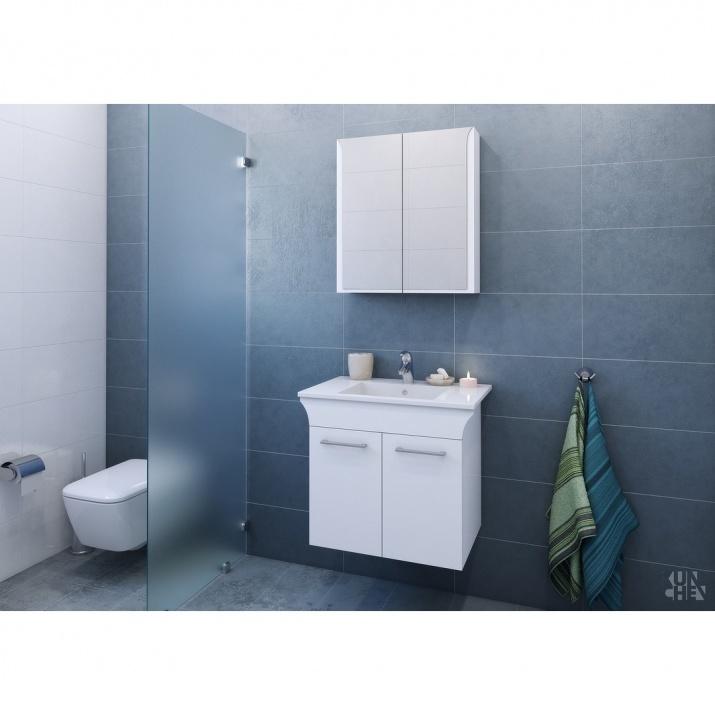 Комплект за баня Линеа 65 PVC
