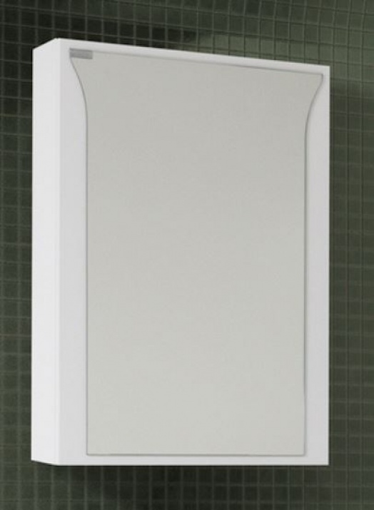 Комплект за баня Линеа 55 PVC Горен шкаф за баня Линеа 55 PVC