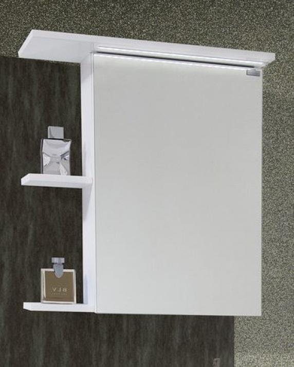 Комплект за баня Ния 60 PVC Горен шкаф за баня Ния 60 PVC