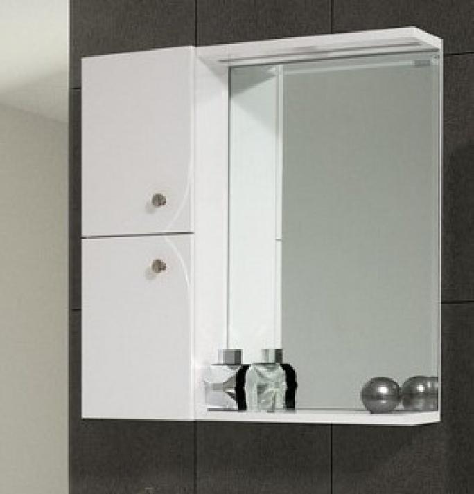 Комплект за баня Полина 70 PVC Горен шкаф за баня Полина 70 PVC