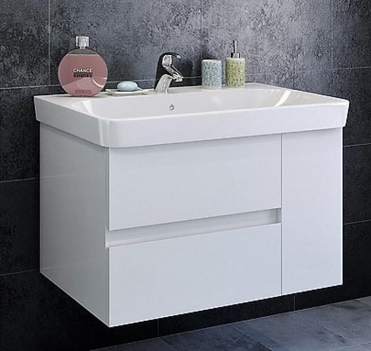Комплект за баня Трафик 90 PVC Долен шкаф за баня Трафик 90 PVC