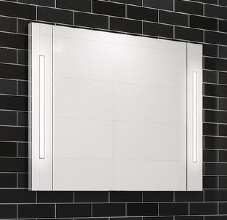 Комплект за баня Бела 80 PVC Горен модул за баня Бела 80 PVC