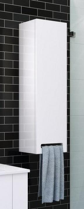 Комплект за баня Бела 80 PVC Колона за баня Бела 80 PVC
