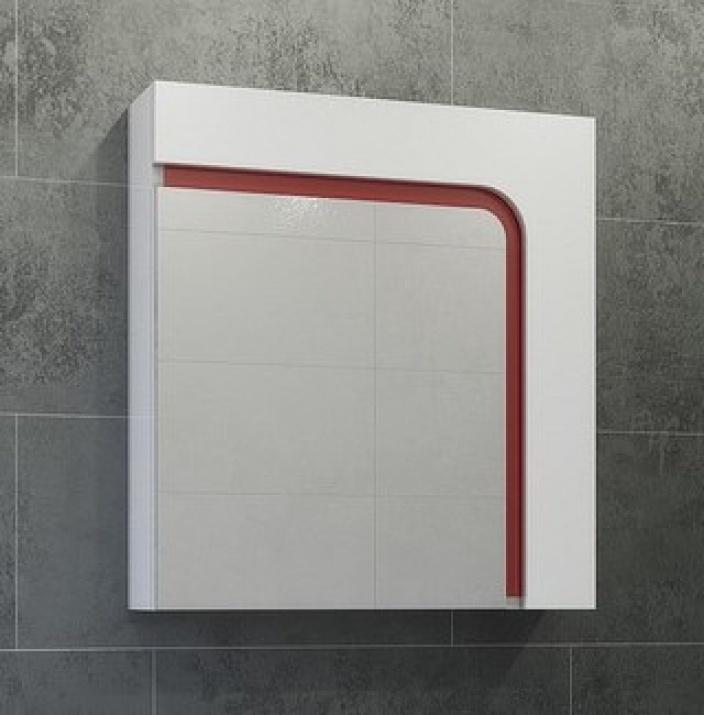 Комплект за баня Тереза 60 PVC Горен шкаф за баня Тереза 60 PVC