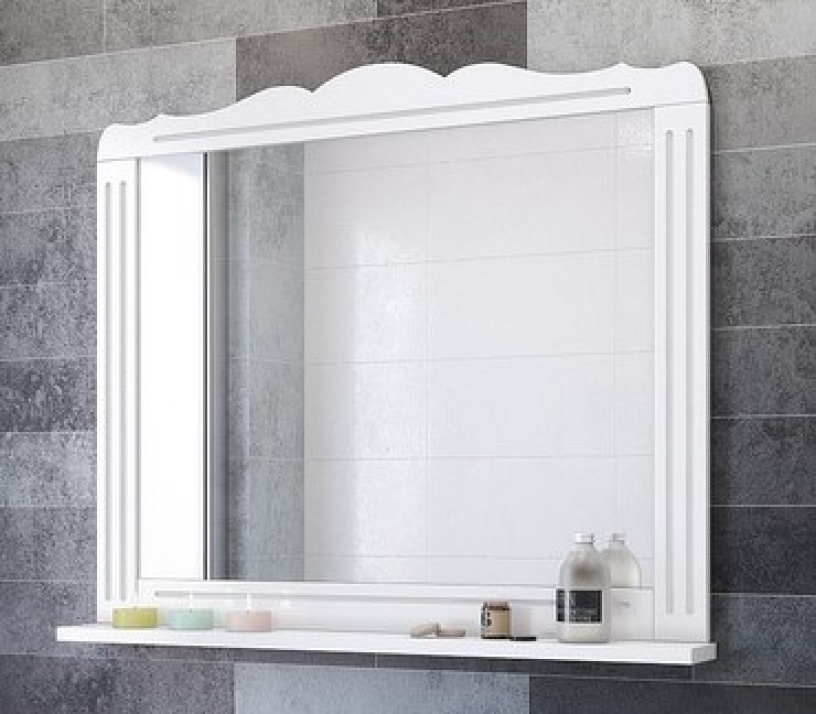 Комплект за баня Диана 114 Горен шкаф за баня Диана 114