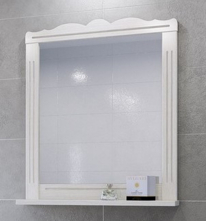 Комплект за баня Диана 78 Горен шкаф за баня Диана 78