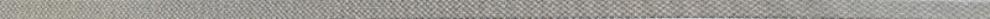 Odeon 25x90 Пура Listwa Inox Blyszczaca 1,5x90